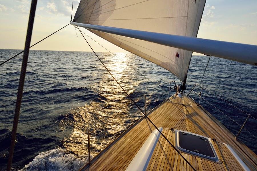Corso on line di estensione della patente nautica lega for Novita nautica 2017