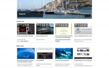 Lega Navale Italiana Sezione di Roma nuovo sito